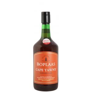 Boplaas Cape Tawny Port n/v