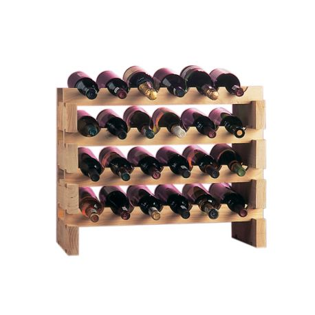 Wine Grow Rack (48 bottles)