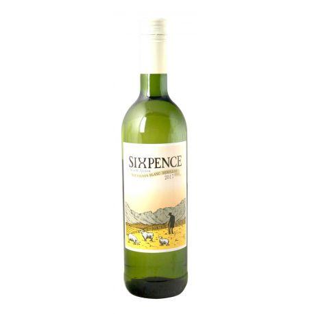 Opstal Sixpence Sauvignon Blanc/Semillon 2017