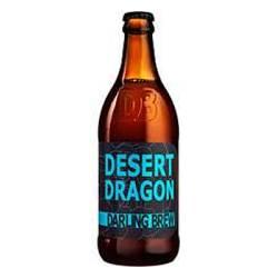 Darling Brew Desert Dragon (Oat Ale) (500ml)