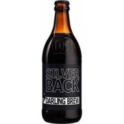 Darling Brew Silver Back Black Wit (500ml)