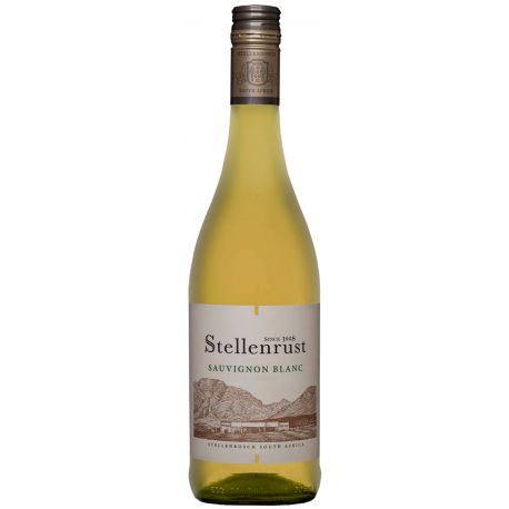 Stellenrust Sauvignon Blanc 2017