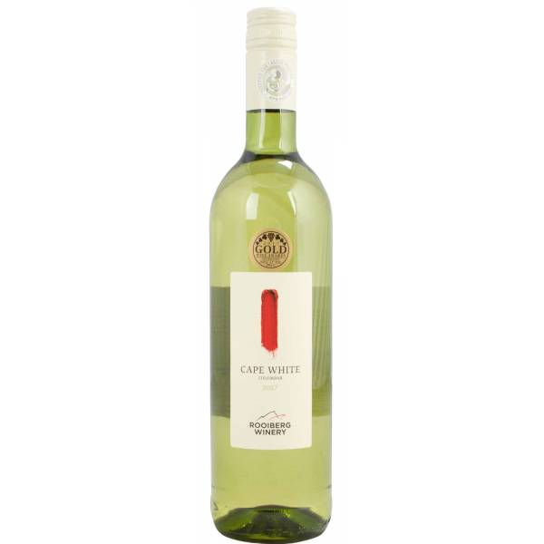 Rooiberg Cape White Colombar 2017