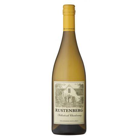 Rustenberg Stellenbosch Chardonnay 2016 (Diners)