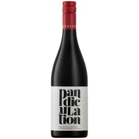 Rascallion Pandiculation 2015