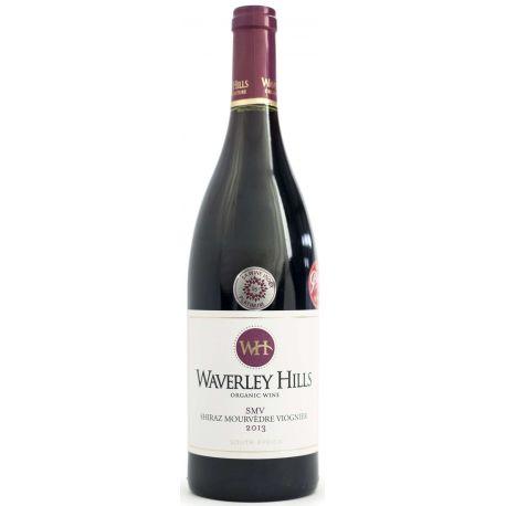 Waverley Hills SMV 2013