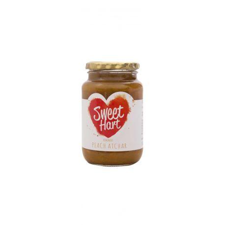 Sweet Hart Peach Atchar 500g