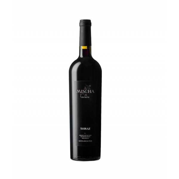 Mischa Estate Shiraz 2014