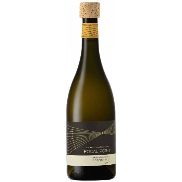 Laarman Focal Point Chardonnay 2017
