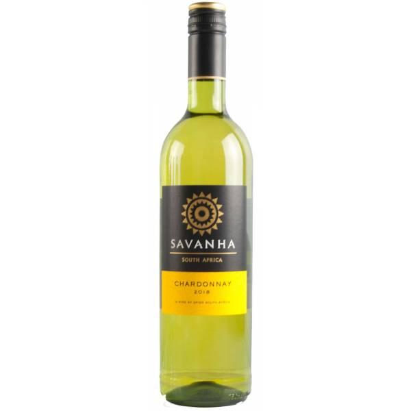 Savanha Chardonnay 2018