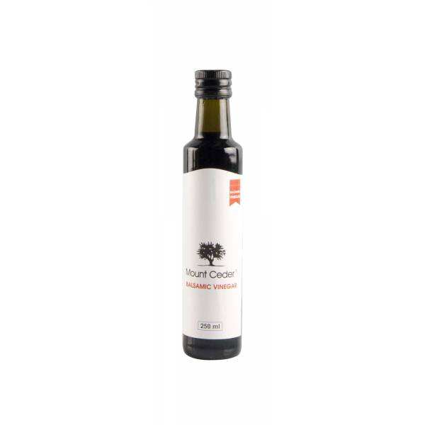 Mount Cedar Balsamic Vinegar (250ml)