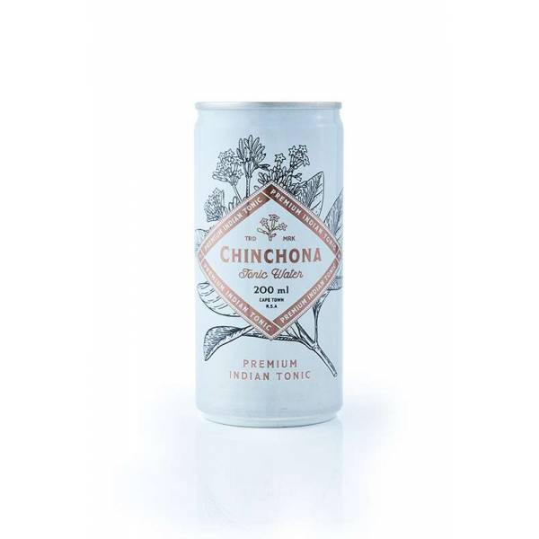 Chinchona Premium Indian Tonic 200ml