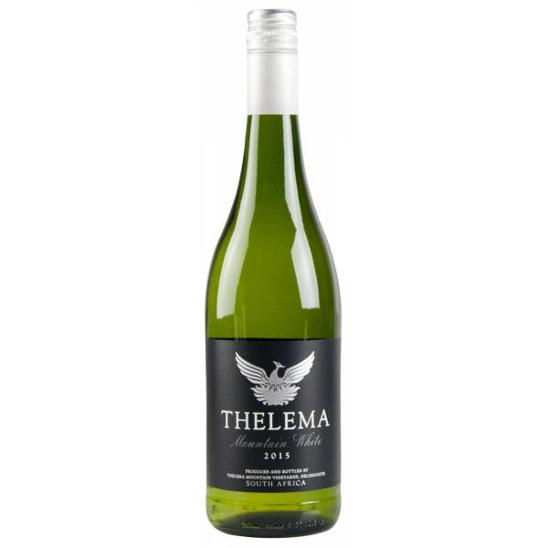 Thelema Mountain White 2015