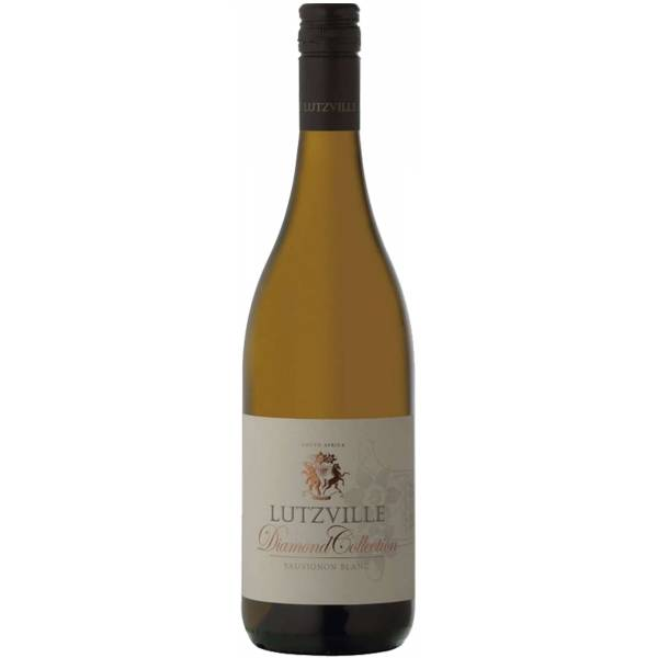 Lutzville Diamond Collection Sauv Blanc 2017