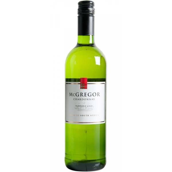 McGregor Chardonnay 2018
