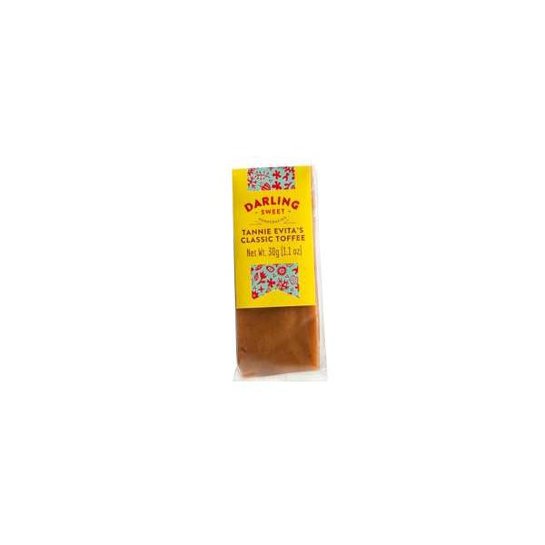 Darling Toffee Tannie Evita Toffee Bar 30g