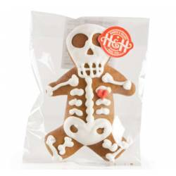 H & H Jack Marrow Skeleton 35g
