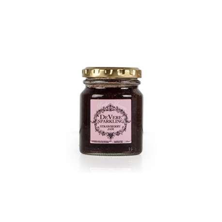 DeVere Sparkling Strawberry Jam
