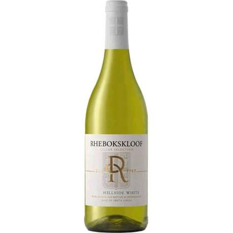 Rhebokskloof Hillside White 2019