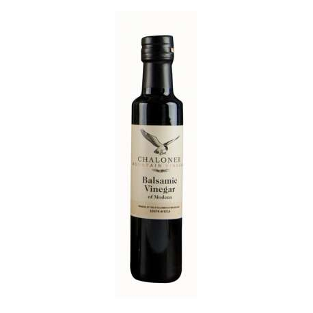 Chaloner Balsamic Vinegar (250ml)
