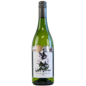 The Wild Woman Sauvignon Blanc 2019