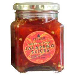 Dam Fine Sweet & Sour Jalapeno Slices 250ml