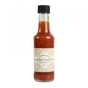 Curried Away Curry Sauce 125ml