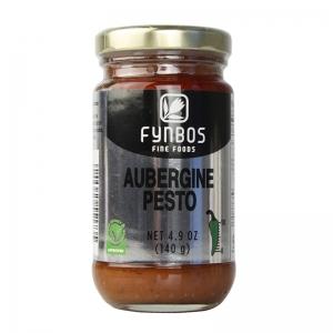 Aubergine Pesto 140g