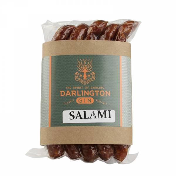 Darling Gin Salami 125g
