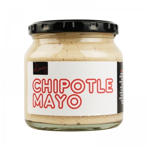Whimsy Chipotle Mayonnaise...