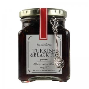 Turkish Black Figs 260ml