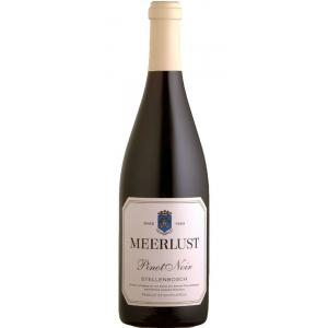 Meerlust Pinot Noir 2018