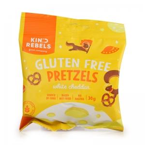 Kind Rebels Glutten Free...