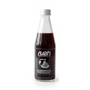 Rush 100 Pomegranate Juice...