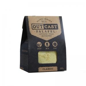 Outcast Falafel Classic 220g