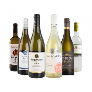 Unusual White Wines