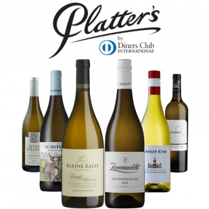Platter's Sauvignon...