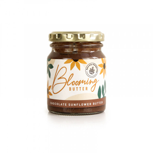 Blooming Butter Chocolate 130g