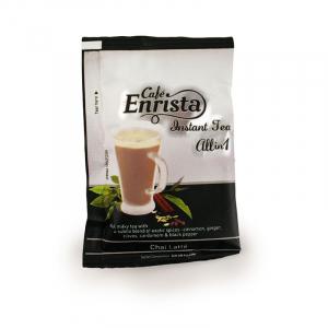 Cafe Enrista Instant Chai...